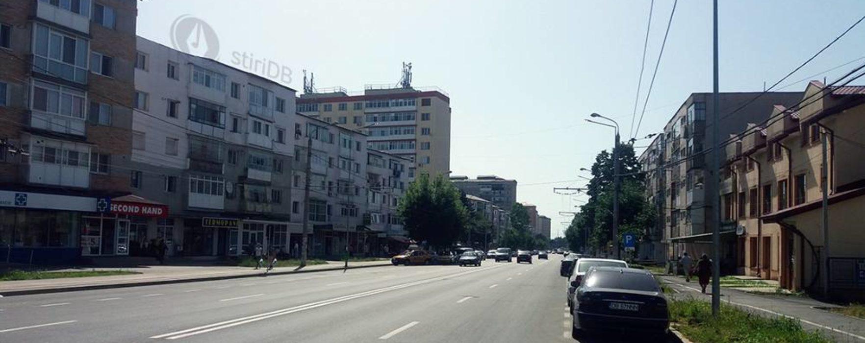Primăria Târgovişte: Lucrările la PIDU A şi B, finalizate