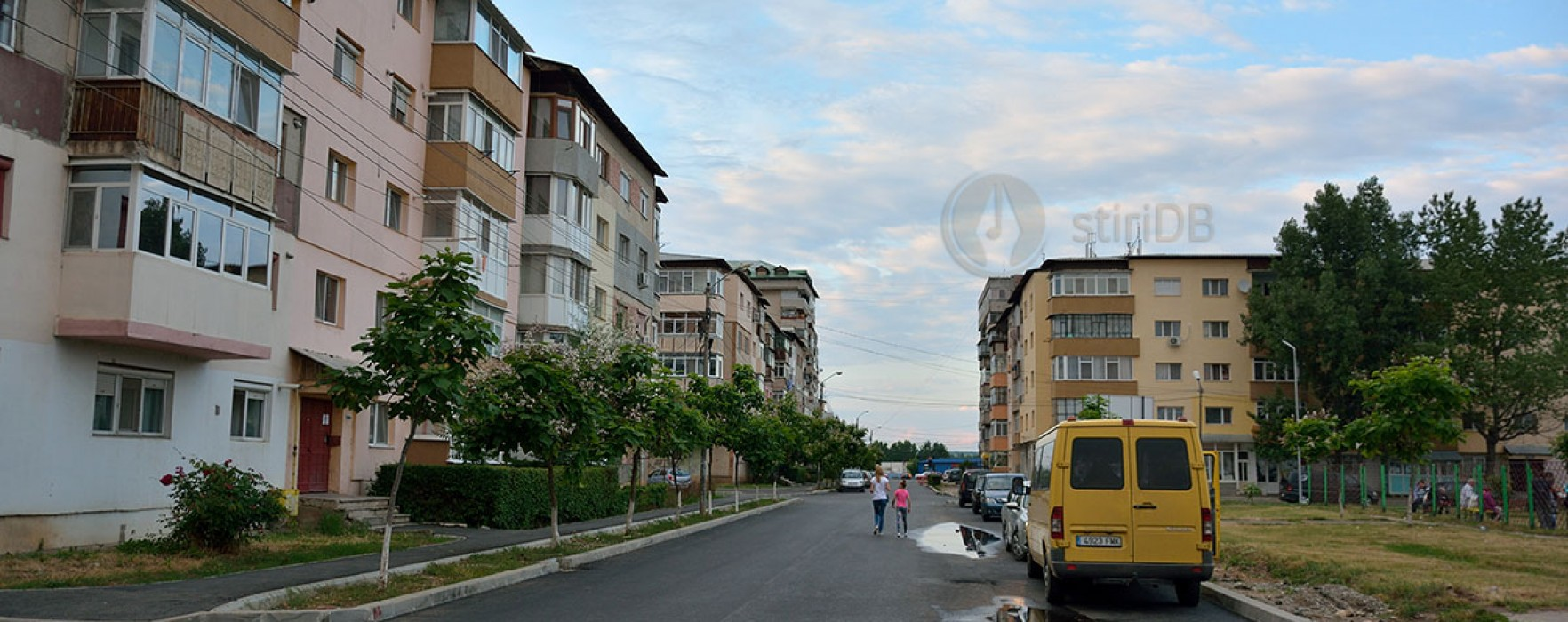 Târgovişte: Lucrările la PIDU-ri se vor finaliza în noiembrie