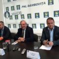 Virgil Guran, PNL Dâmboviţa: Nu votăm schimbarea preşedintelui CJ Dâmboviţa