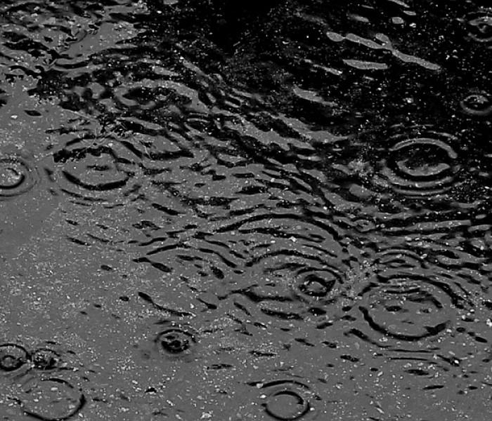 Inundaţii la Petreşti