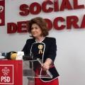 #parlamentardeDâmboviţa – Rovana Plumb, deputat PSD