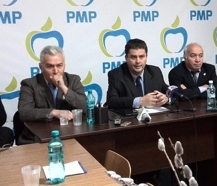 Florin Popescu: PNL şi PDL au avut o alianţă în Dâmboviţa, în 2013 (audio)
