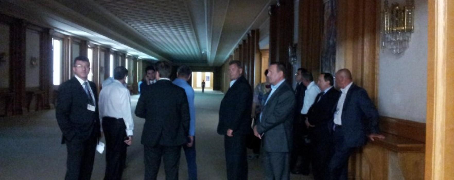 Mihail Volintiru a fost demis de la conducerea PNL Dâmboviţa