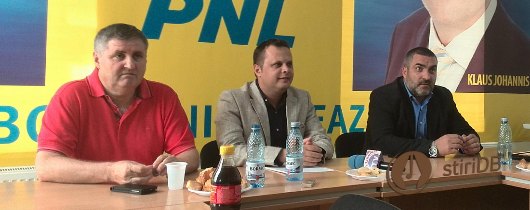 PNL Dâmboviţa: Liberalii dâmboviţeni care merg la congresul PLR nu vor fi excluşi din partid