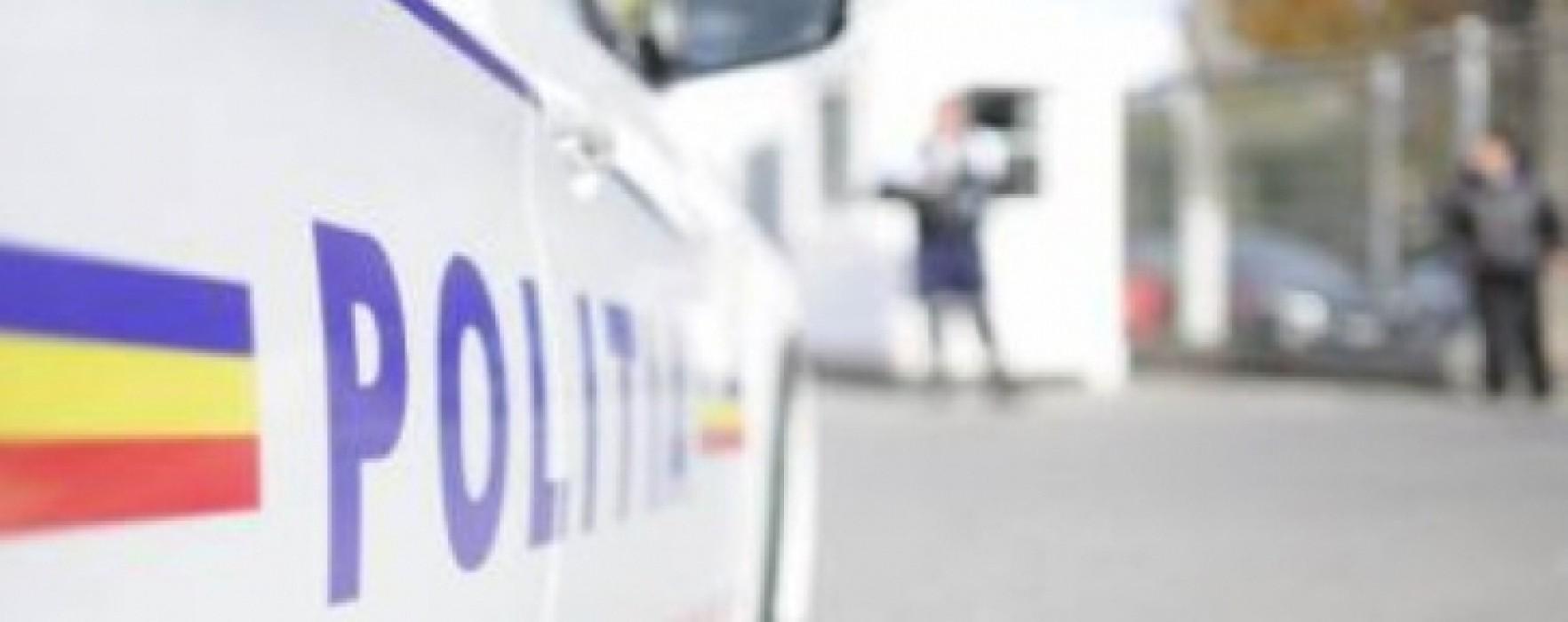 Târgovişte: Copil de 10 ani, filmat în timp ce conducea pe străzile din municipiu