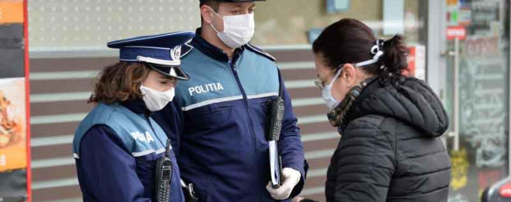 Dâmboviţa: Carantina în Pucheni se prelungeşte cu încă şapte zile
