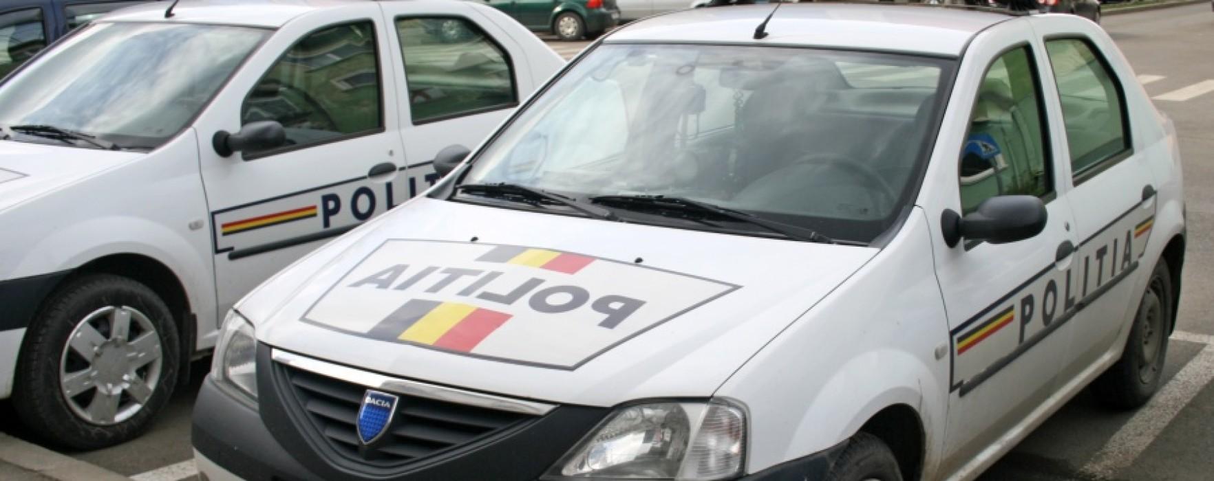 Suspecţi de trafic de droguri din Târgovişte, cercetaţi (video)