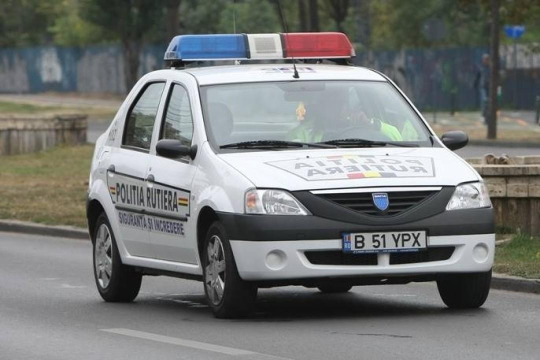 IPJ Dâmboviţa: Dovada plăţii amenzii de circulaţie se poate trimite prin email (cabinet@db.politiaromana.ro)