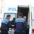 Dâmboviţa: Elev de liceu arestat, după ce a înjunghiat cu un briceag un coleg