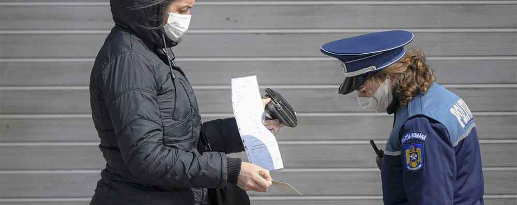 Dâmboviţa: Carantina în Bezdead se prelungeşte cu şapte zile (din 25 martie)