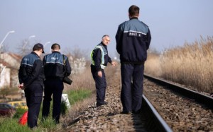 politie-calea-ferata
