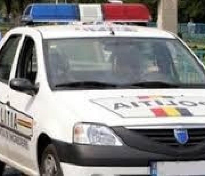 Peste 3.500 de infracţiuni de furt, în Dâmboviţa, de la începutul anului
