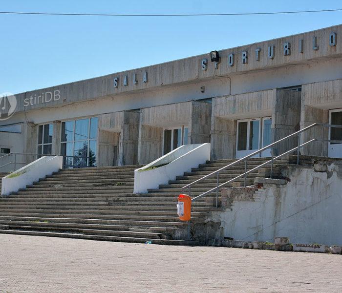 CJ Dâmboviţa reia demersurile privind preluarea în administrare a Sălii Sporturilor Târgovişte