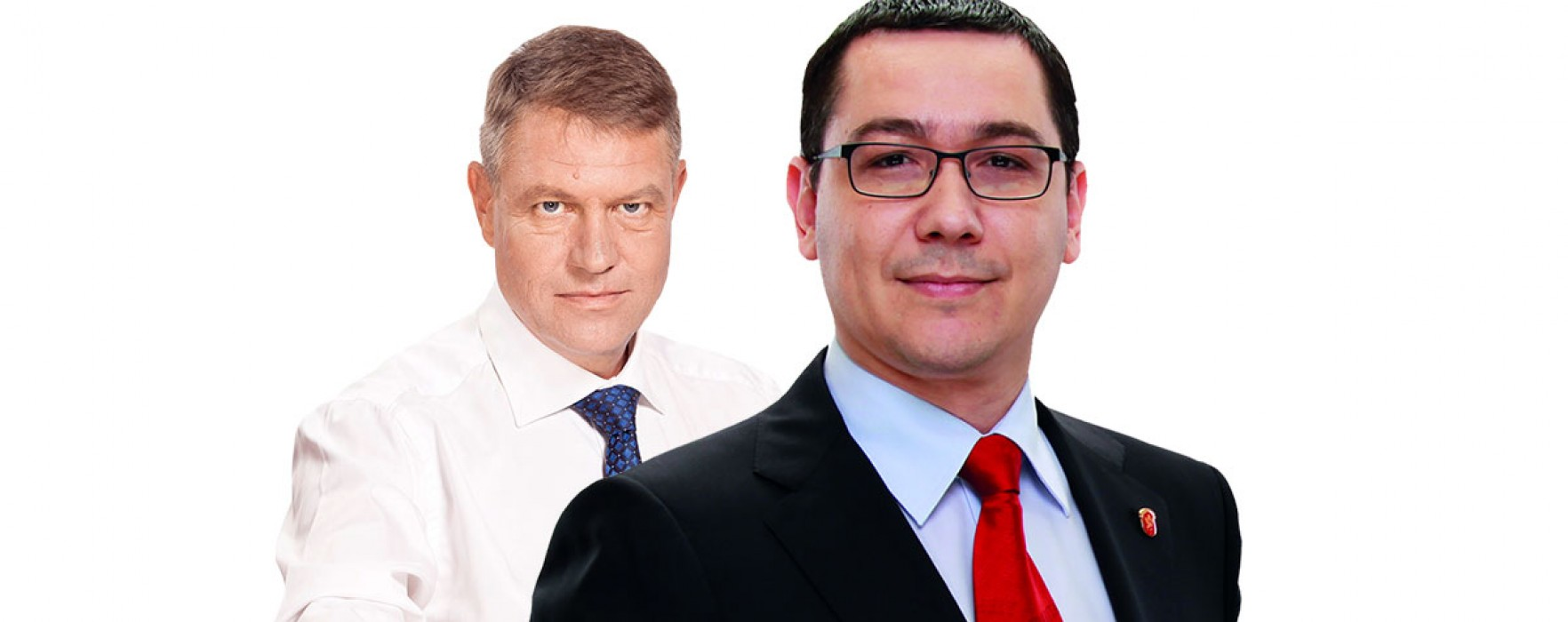 Exit-poll CSCI: Victor Ponta – 50,72%, Klaus Iohannis – 49,28%