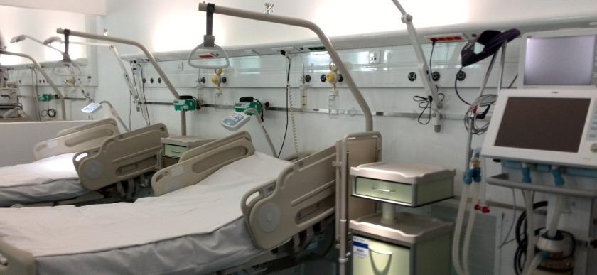 spital targoviste