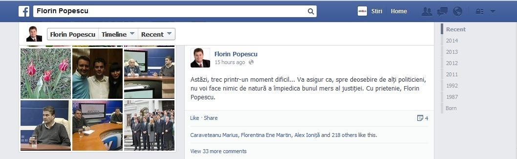 popescu comentariu