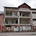 Târgovişte: Cădirea Poştei de la gară, în paragină de 17 ani