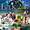 Invitație la Padina Folk, pe 19 august