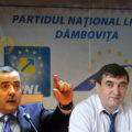 Război în PNL Dâmboviţa: Cezar Preda vs Iulian Vladu