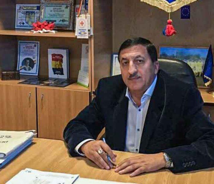 Dâmboviţa: Primarul din Cojasca, arest la domiciliu