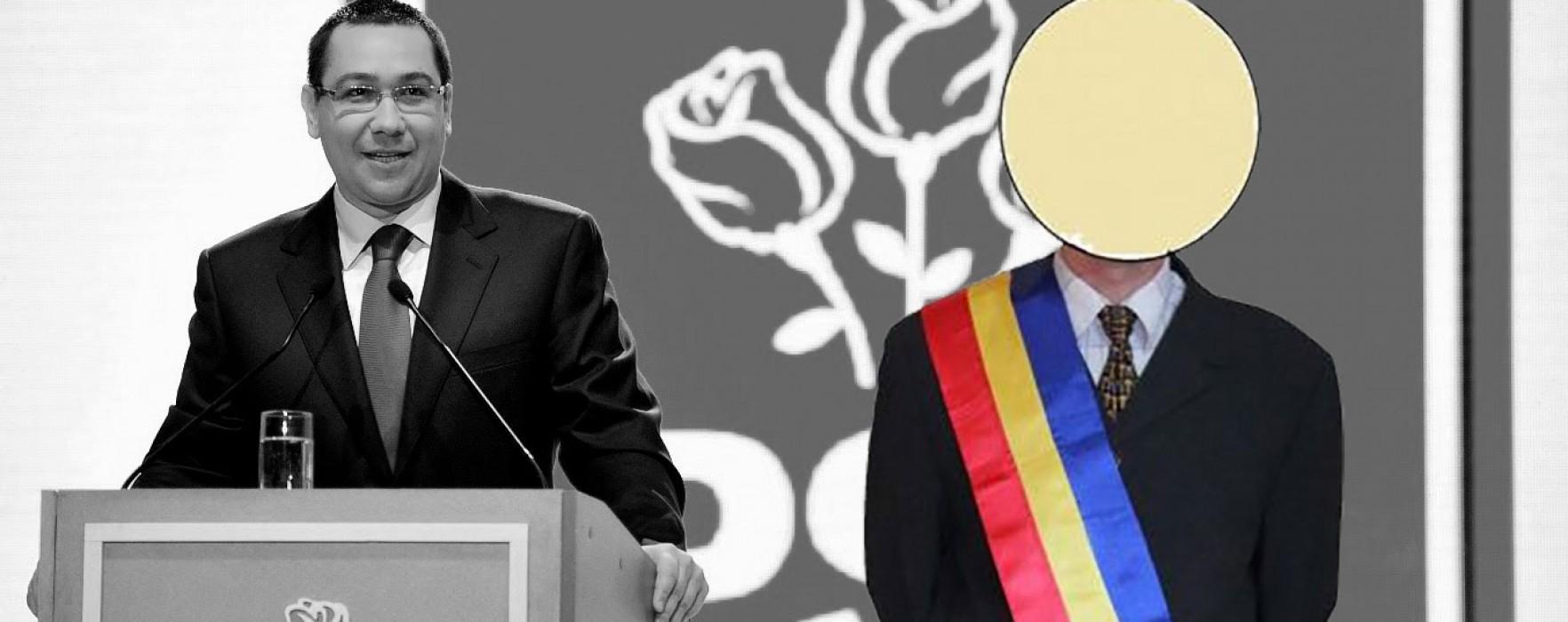 Dâmboviţa: Cele mai bune rezultate pentru Ponta, în localităţi cu primari PDL trecuţi la PSD
