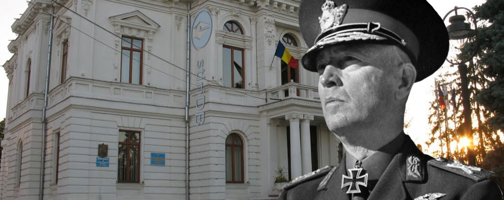 EXCLUSIV: Institutul Elie Wiesel cere Primăriei Târgovişte retragerea titlului de cetăţean de onoare mareşalului Ion Antonescu