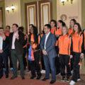 Cristian Stan, primar Târgovişte: Vrem ca Târgoviştea să devină principalul reper în baschetul feminin naţional