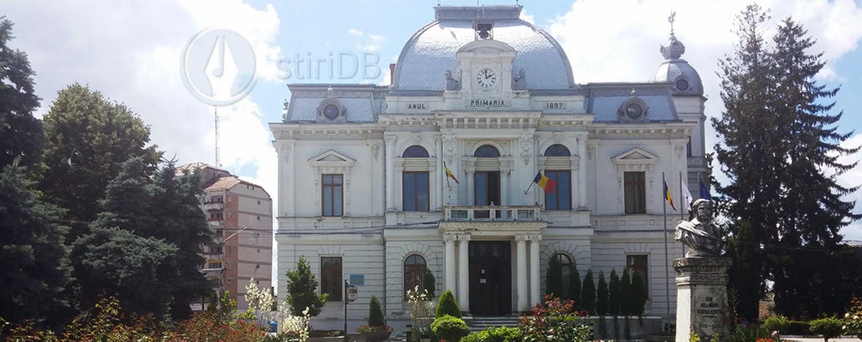 Primăria Târgovişte a înfiinţat o direcţie de management a proiectelor europene