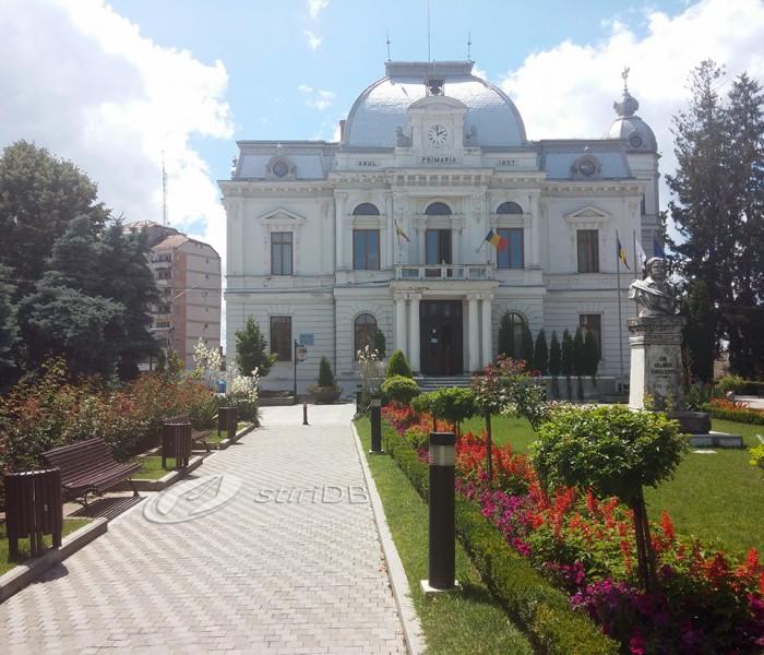 Primăria Târgovişte: Bugetul de investiţii pe 2019 e de patru ori mai mare decât anul trecut