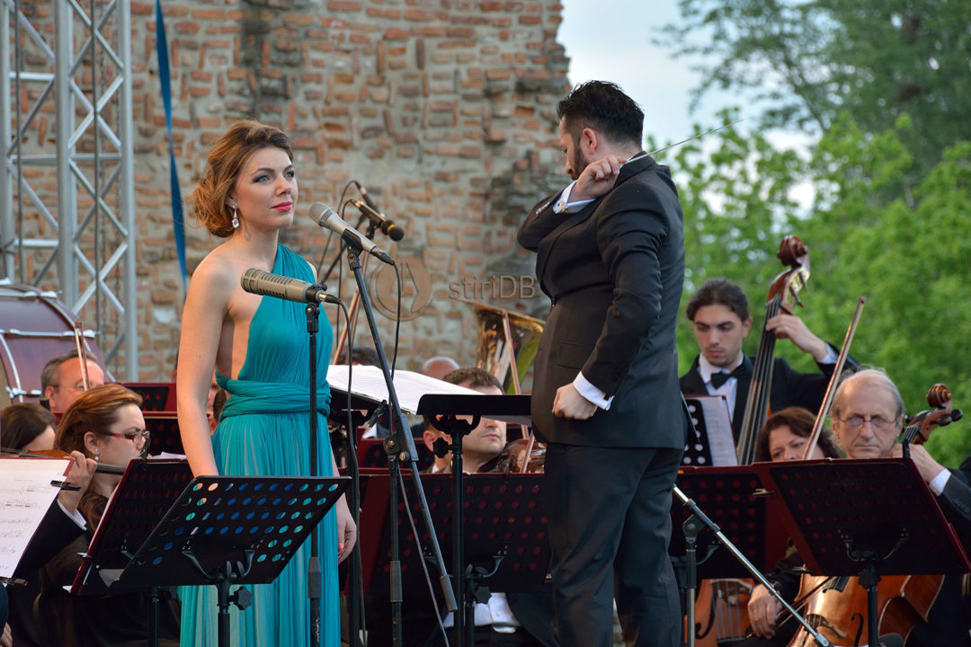 Concert de muzică clasică, de 9 mai, la Târgovişte