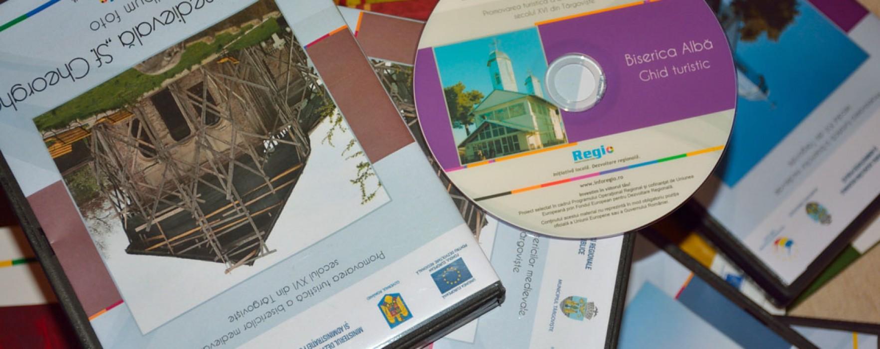 Suspiciune de fraudă la un proiect european derulat în Târgovişte