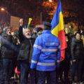 Adrian Ţuţuianu (PSD): Angajaţi de la o firmă mi-au spus că au fost obligaţi să meargă la protest