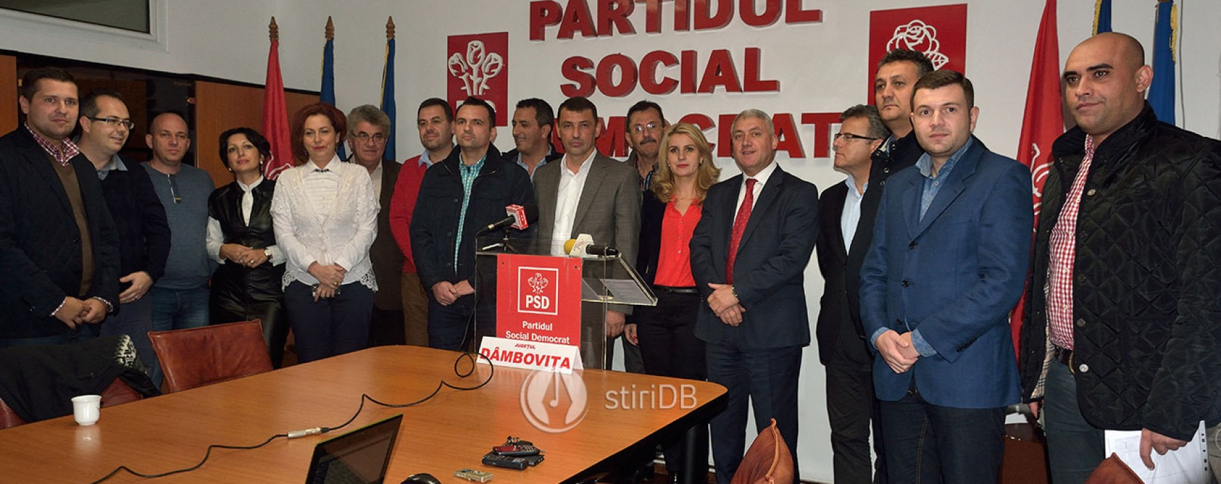 PSD Dâmboviţa, alegeri interne: Rezultate şi declaraţii
