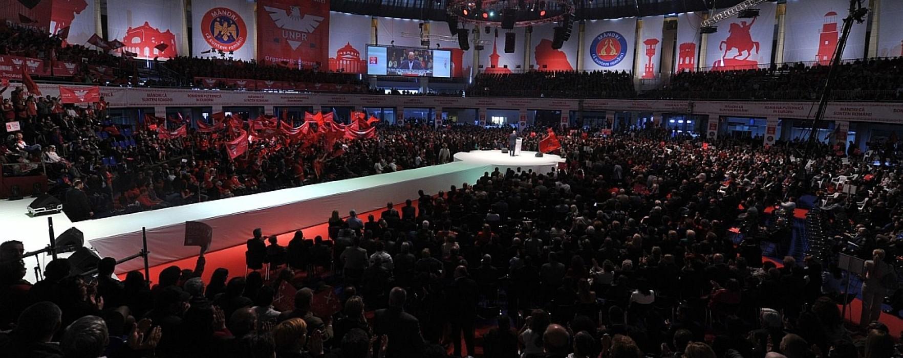 Adrian Ţuţuianu: Lansarea candidaţilor PSD -UNPR –PC, un eveniment de excepţie