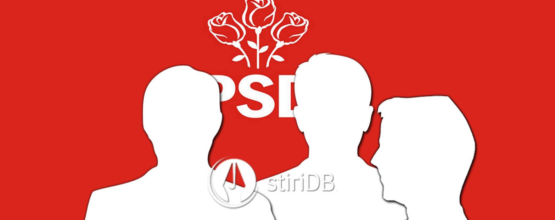 #parlamentare2016 PSD Dâmboviţa îşi propune să obţină 70% la alegerile parlamentare
