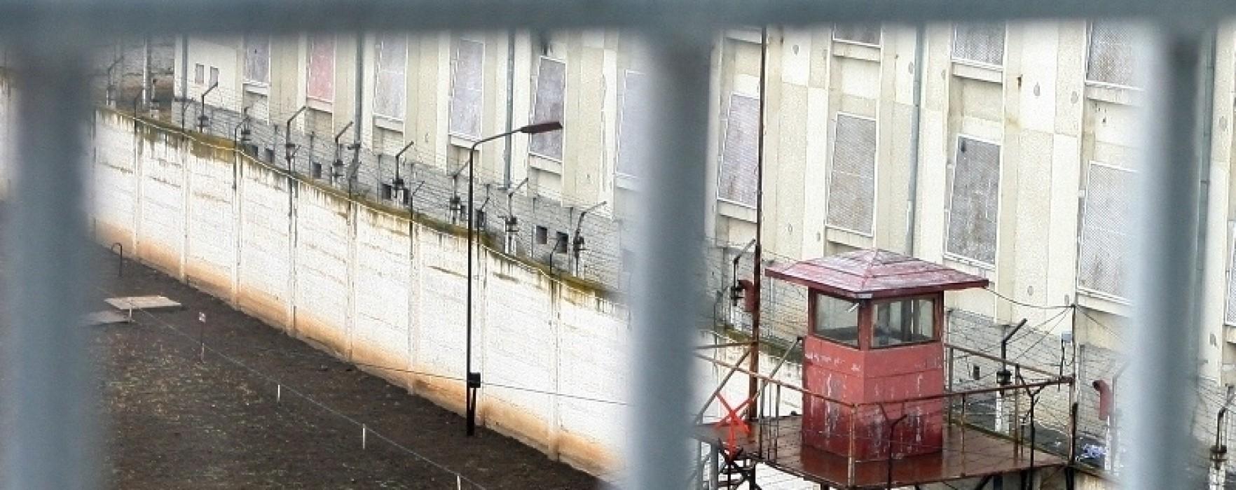 Un deţinut de la Penitenciarul Găeşti a dispărut de la locul de muncă; prins  de Poliţie