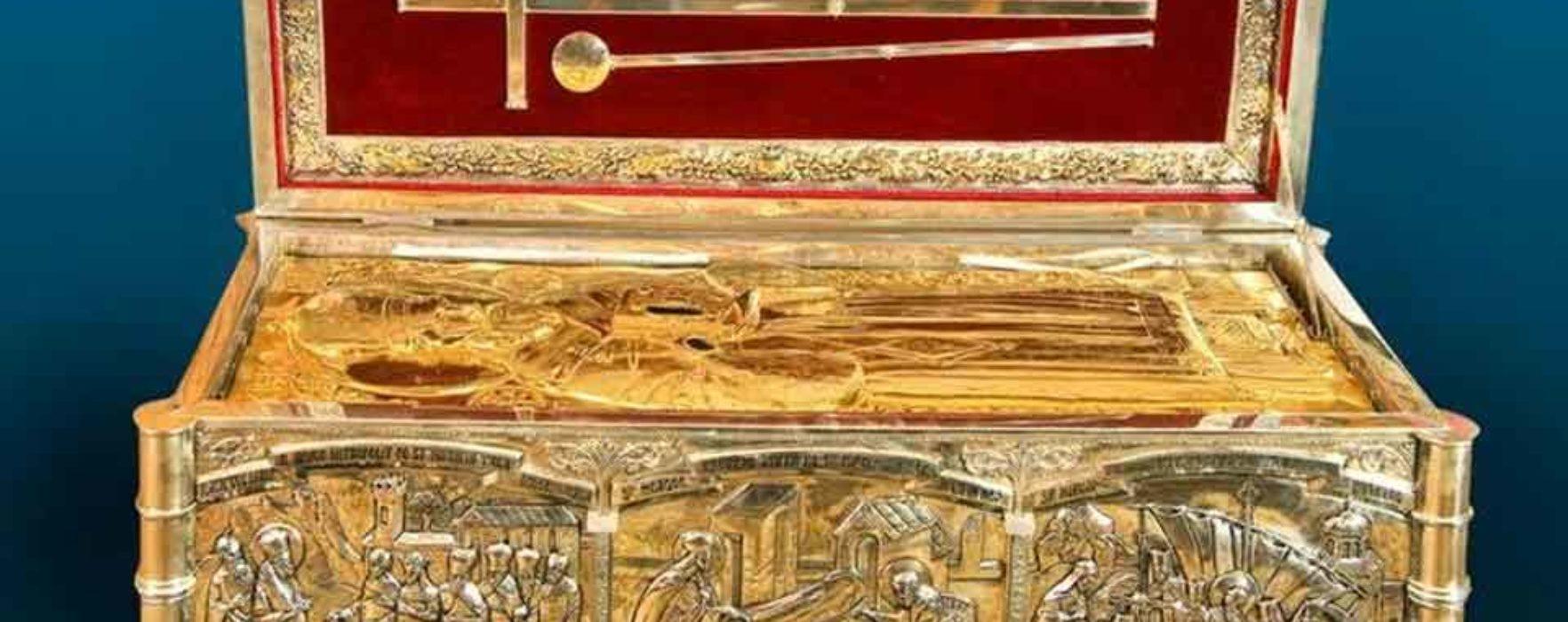 Târgovişte: Manifestările de Sf. Nifon vor avea loc la Mănăstirea Stelea