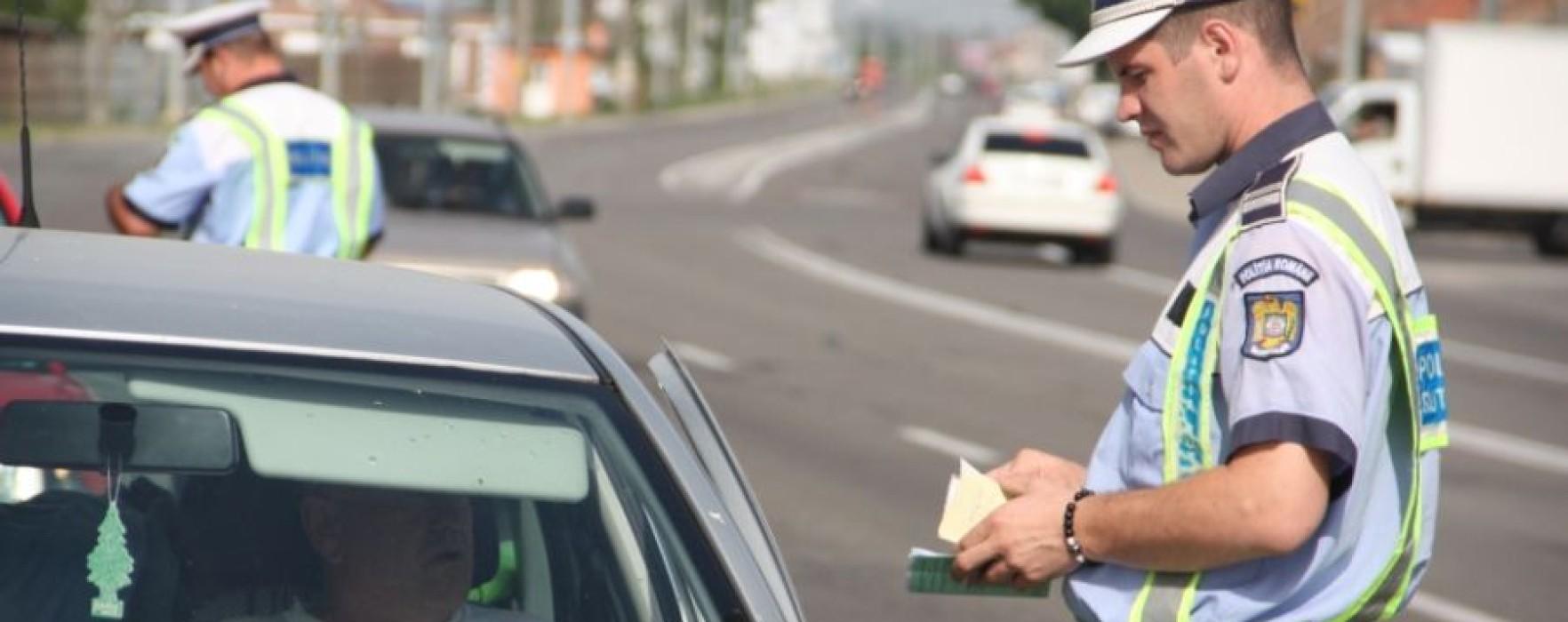 """Dâmboviţa: Peste 1.700 de şoferi sancţionaţi în cadrul acţiunii """"speed"""""""
