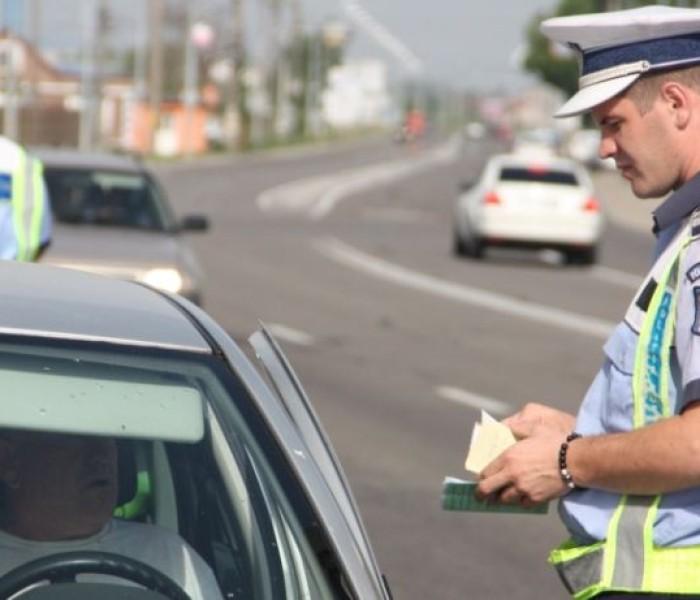Toate radarele Poliţiei sunt, în acest weekend, pe şosele