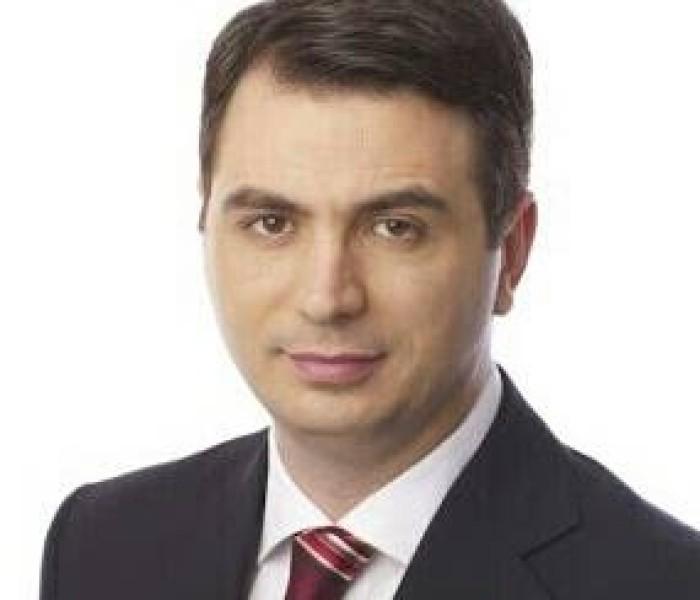 """Deputatul de Târgovişte Radu Popa propune parlamentarilor de Dâmboviţa un """"parteneriat pentru judeţ"""""""