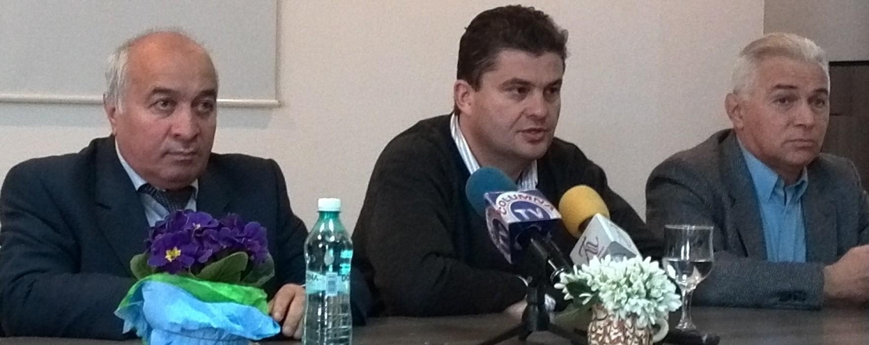 Florin Popescu: Nu vreau să stric alegerile din PDL Dâmboviţa