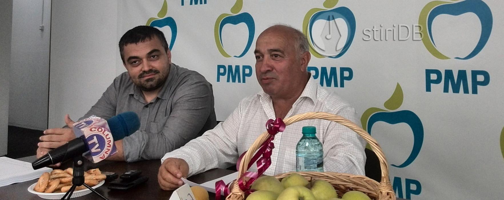 Adrian Rădulescu(PMP): Minusul cel mai mare al Elenei Udrea e că e femeie