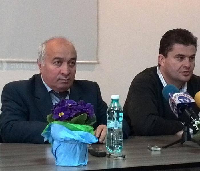 Adrian Rădulescu, preşedinte interimar al PMP Dâmboviţa