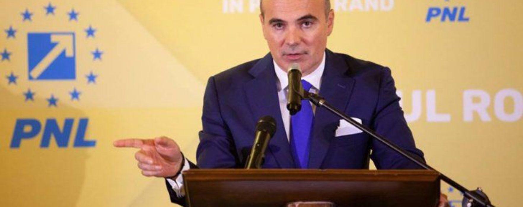 Eveniment de lansare a candidaţilor PNL la europarlamentare, la Târgovişte