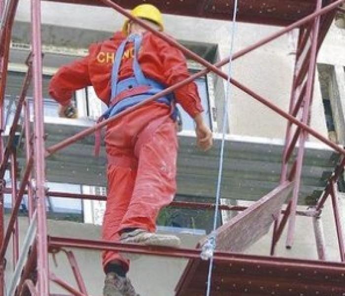 Reabilitarea termică a blocurilor, realizată la Titu cu banii primăriei