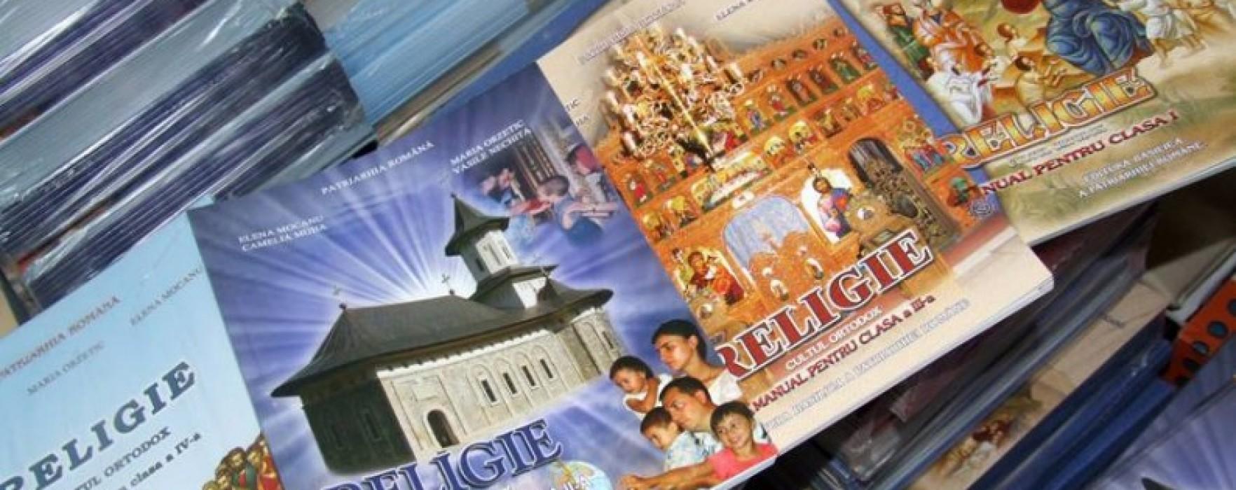 Aproape 94% dintre elevii dâmbovițeni au optat pentru ora de religie