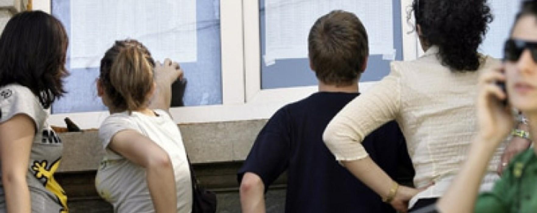Rata promovabilităţii la bacalaureat, în Dâmboviţa: 50,63%
