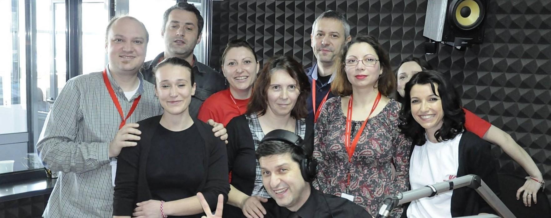 Radio Minisat împlineşte 19 ani