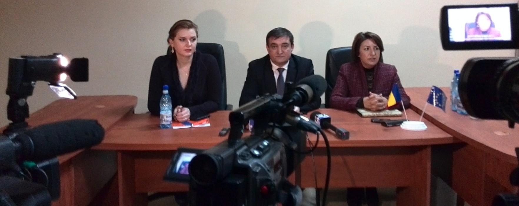 Sulfina Barbu, despre o eventuală colaborare cu PNL: Vom vedea, deocamdată PNL este într-un contract