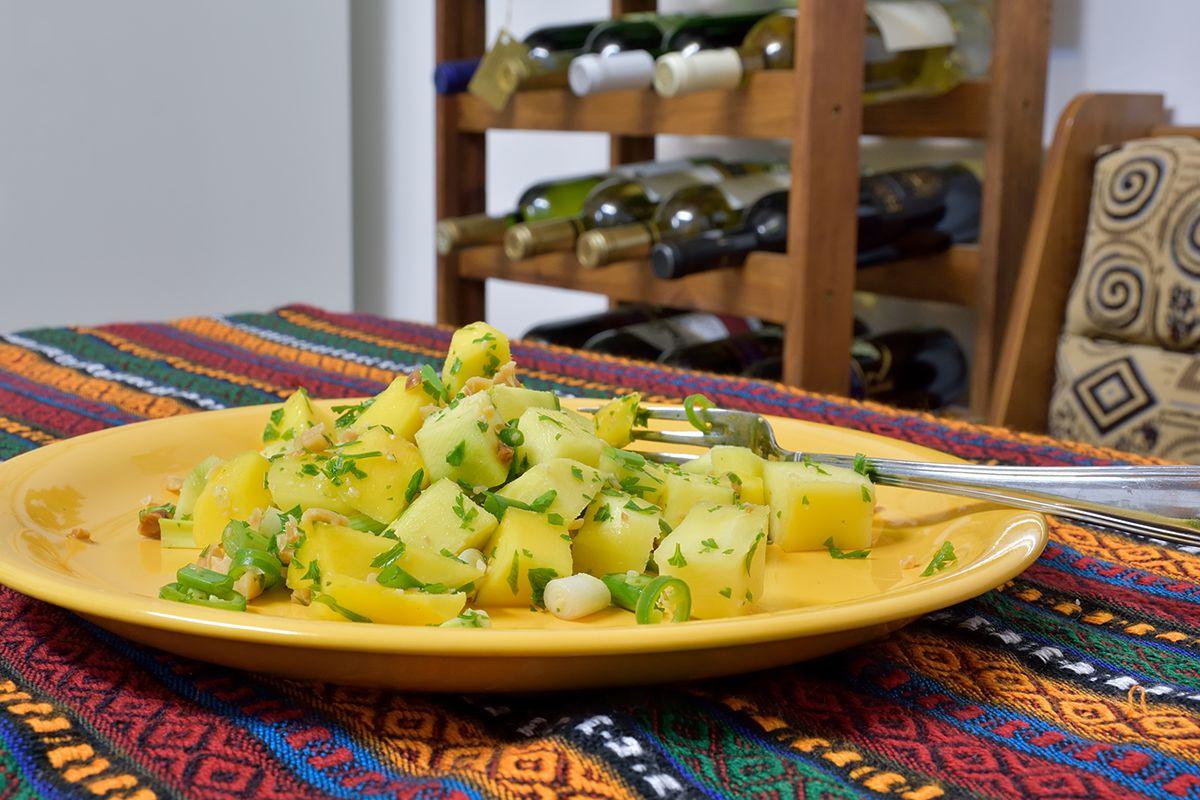 salata-mango